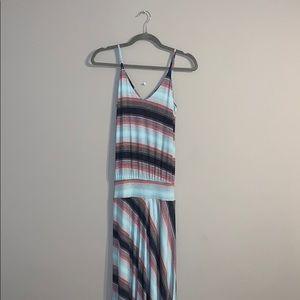 Boutique Long Maxi Dress